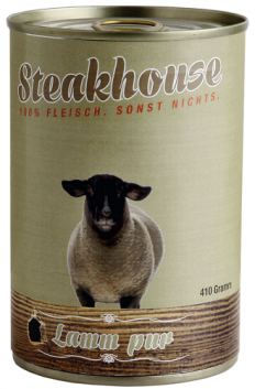 Steakhouse Lamm, 410g